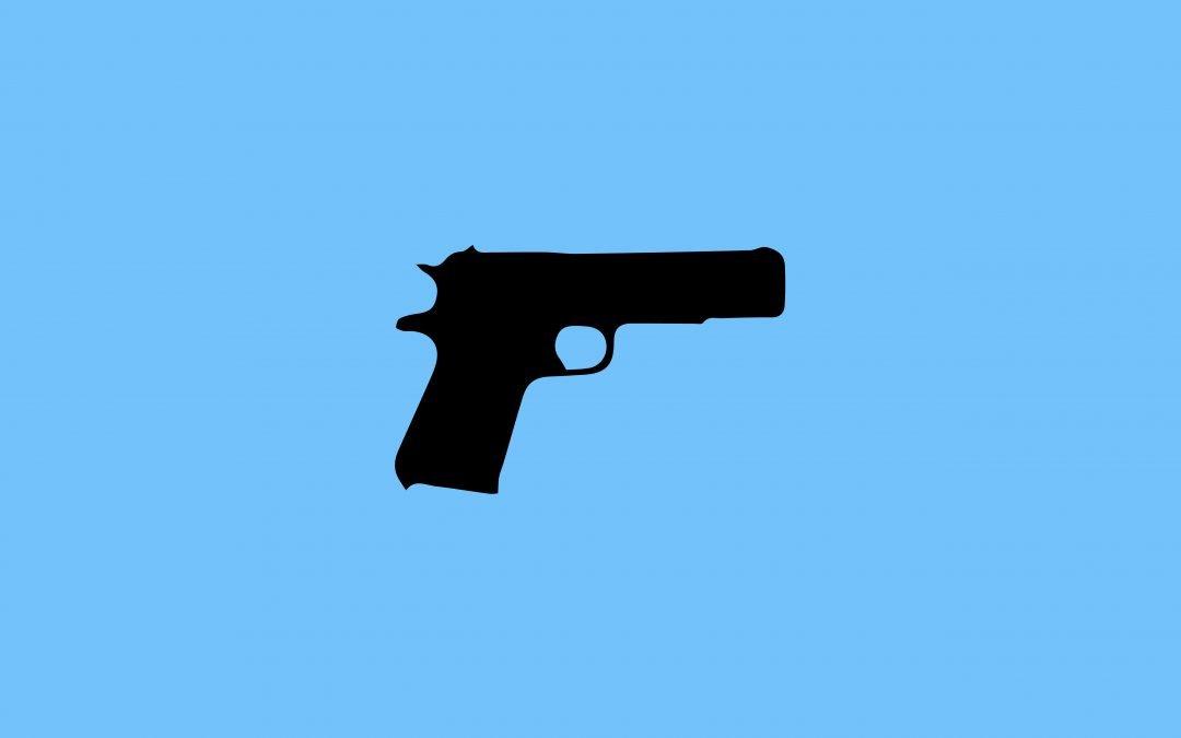 Thailand's Troubling Gun Culture